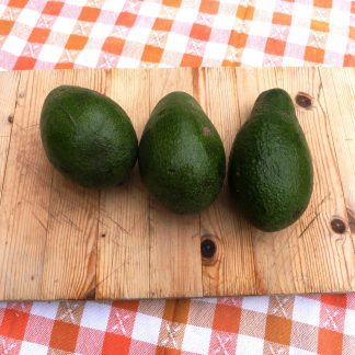 FRU Abacate