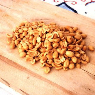 FRU Amendoim com sal sem casca