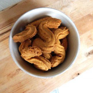 FRU Biscoitos Esses