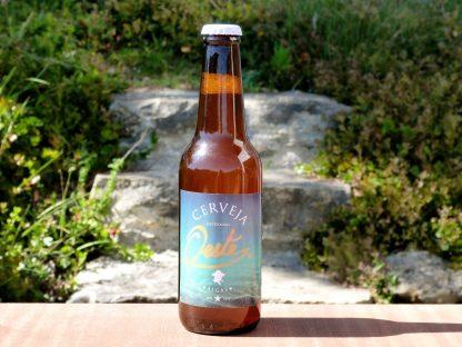 FRU Cerveja Artesanal Oeste   ALGAS (33cl)
