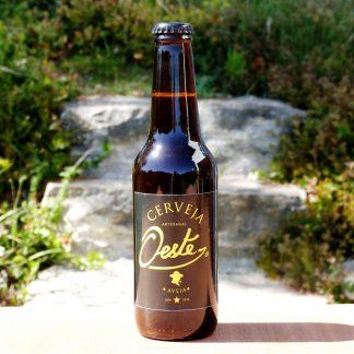 FRU Cerveja Artesanal Oeste | AVEIA (33cl)
