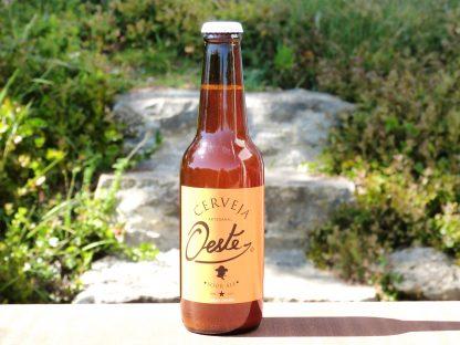 FRU Cerveja Artesanal Oeste | AMBER / SOUR ALE (33cl)