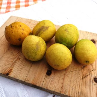 FRU Limões