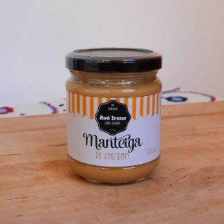 FRU Manteiga de Amendoim Artesanal | Avó Irene