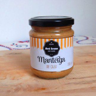 FRU Manteiga de Caju Artesanal | Avó Irene