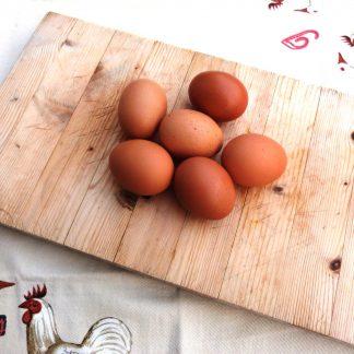 FRU Ovos do Campo
