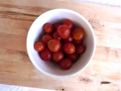 FRU Tomate Cherry
