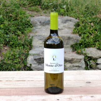 FRU Quinta do Monte d'Oiro | LYBRA | Vinho Branco