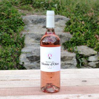 FRU Quinta do Monte d'Oiro | LYBRA | Vinho Rosé