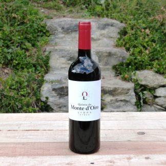 FRU Quinta do Monte d'Oiro | LYBRA | Vinho Tinto